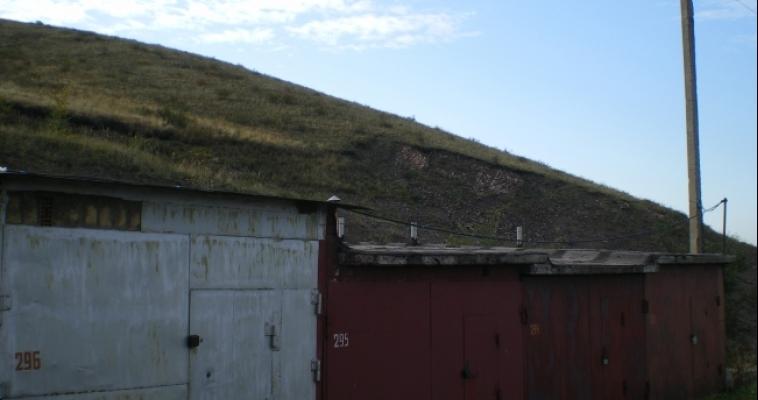 Гаражный кооператив «Цементник» оштрафовали за скрытность