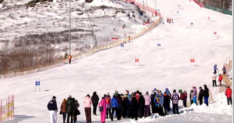 Сурдлимпийские зимние игры-2015 стартуют уже в эти выходные