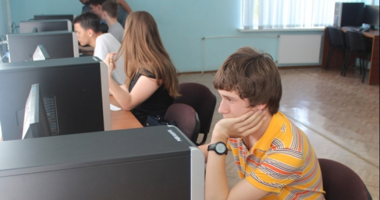 «С кем дружить Чебурашке?» В Магнитогорске проходит региональный конкурс «IT-отражение»