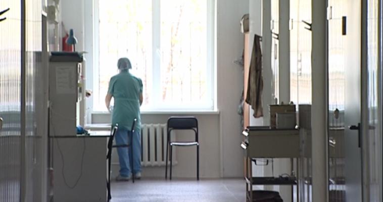 Лучший медицинский работник для дошколят живёт в Магнитогорске