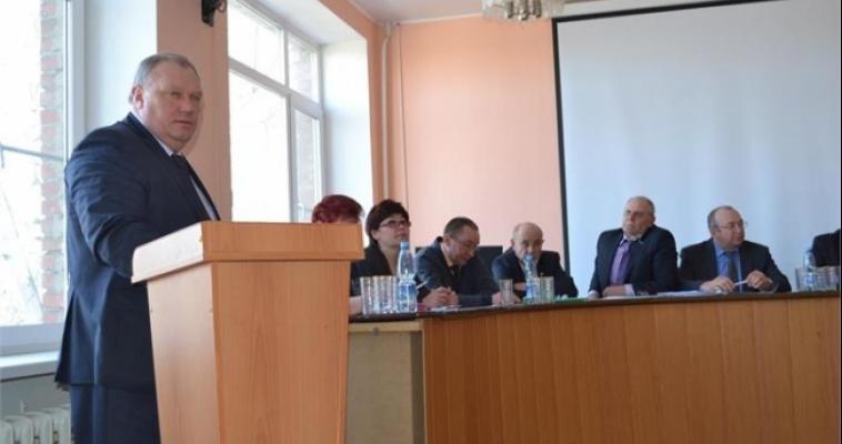 Бывший заместитель мэра Магнитогорска занял высокий пост
