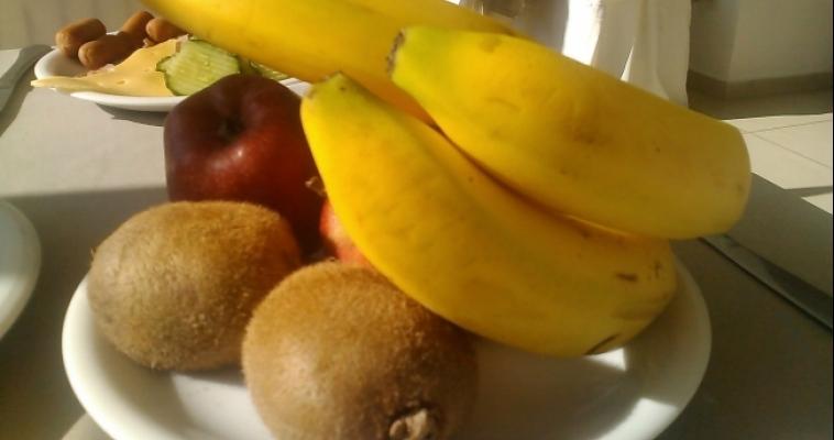 В Магнитогорске появился «банановый магнат»