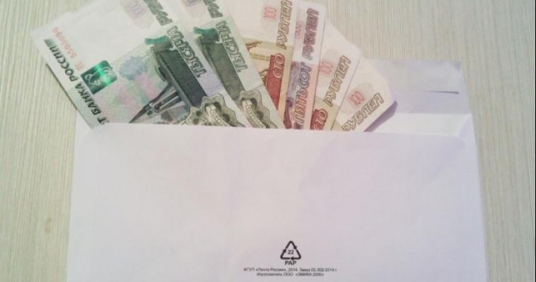 Главврачу, присвоившему около 200 тысяч рублей, грозит срок