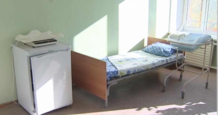 Мальчик, находясь в реабилитационном центре, стал инвалидом