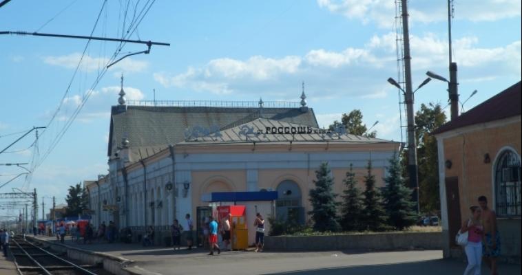 На Южно-Уральской железной дороге за квартал произошло три ДТП