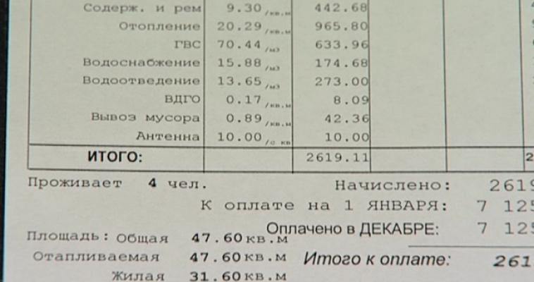 На Южном Урале предоставят льготы при оплате капитального ремонта