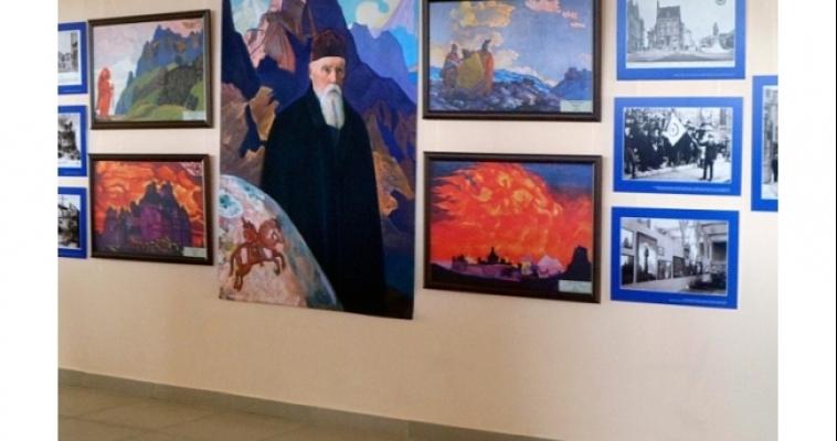 Магнитогорск присоединится к выставке ООН