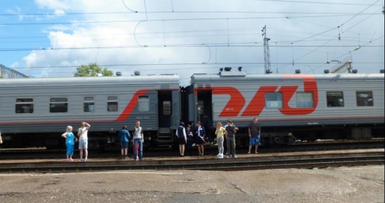На железных дорогах Южного Урала начались субботники
