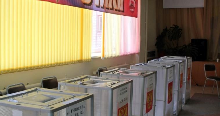 В южных районах города появился новый избирательный округ