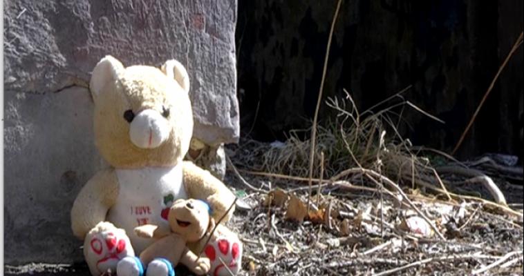 Играли в прятки и нашли труп младенца. Подробности страшной находки