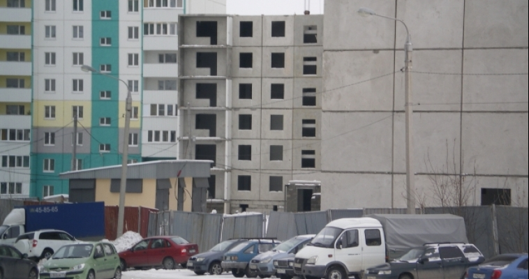 Челябинская область попала в ТОП-15 лидеров по строительству жилья