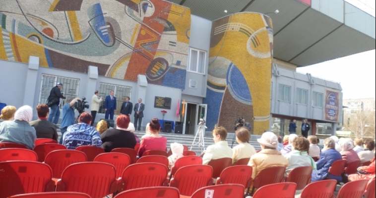В Магнитогорске откроется музей с кинозалом и «барачной комнатой»