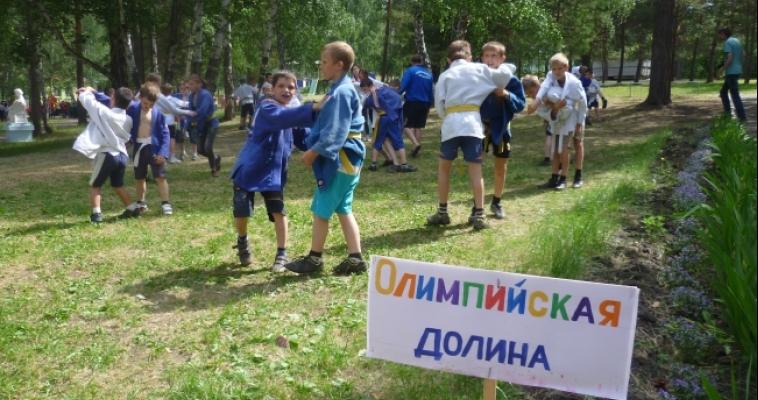 Путёвки в загородные детские лагеря подорожали на тысячу рублей