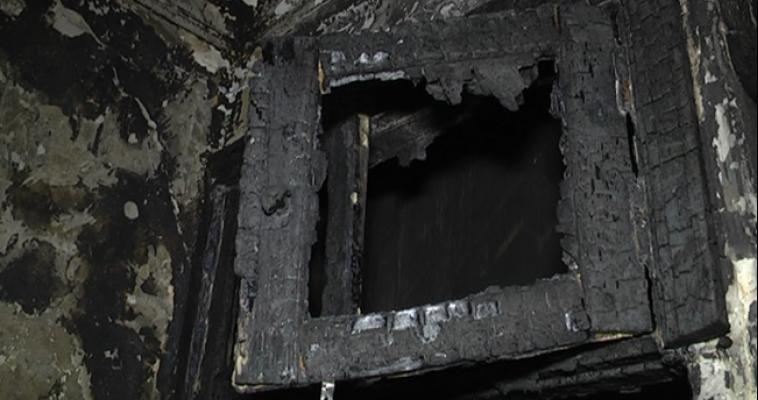 Магнитогорские огнеборцы потушили 12 пожаров за выходные дни, один из них на ММК