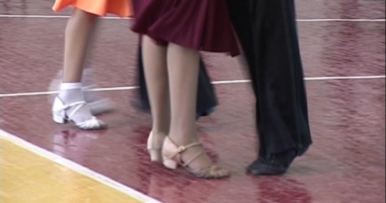 «Дети Магнитки» исполнили лучший современный танец