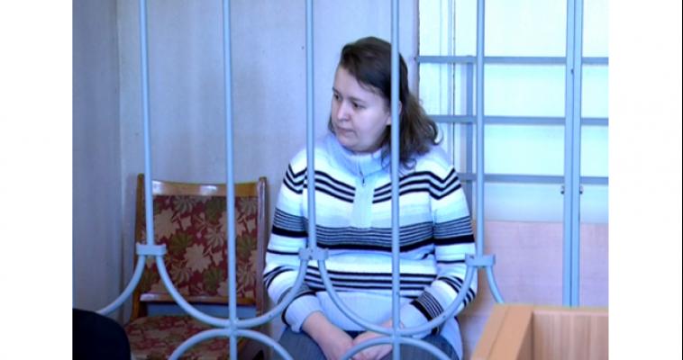 Cуд вынес приговор жительнице Магнитогорска, которая убила свою 9-летнюю дочь-инвалида