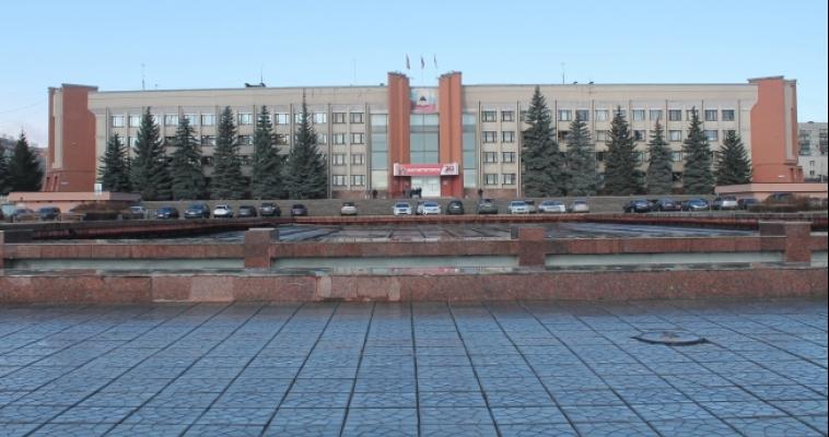 Дубровский учредил премию для чиновников