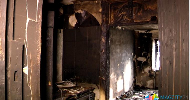 70 процентов пожаров в Магнитке происходит в квартирах