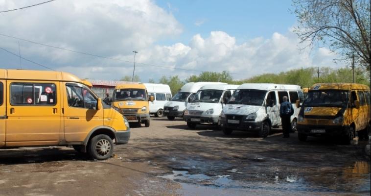 Количество ДТП с участием общественного транспорта сократилось вдвое