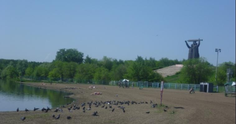 В Магнитогорске через два дня открывается купальный сезон