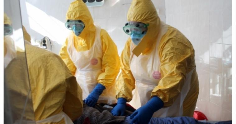 Лихорадка Эбола продолжает свирепствовать