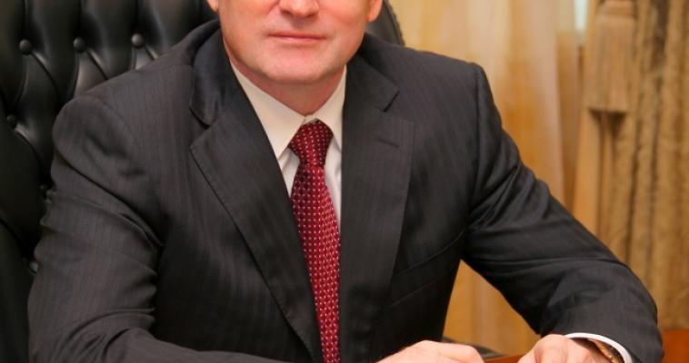 Поздравления от Бориса Дубровского