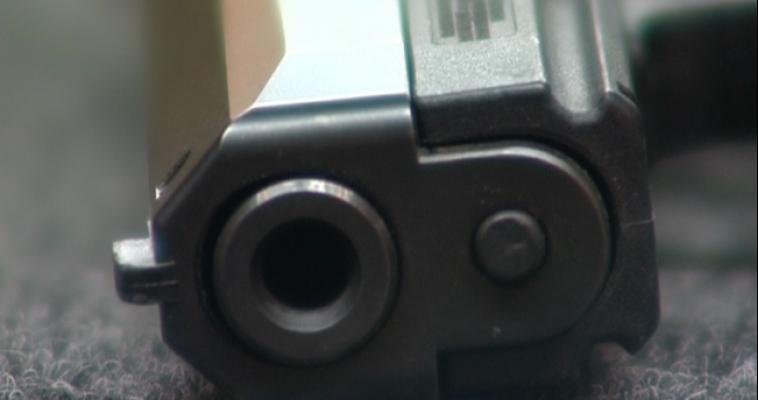 Штрафные санкции ждут тех, кто носит оружие во время массовых праздников