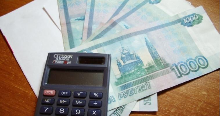 За три дня судебные приставы с должников собрали 12 миллионов рублей