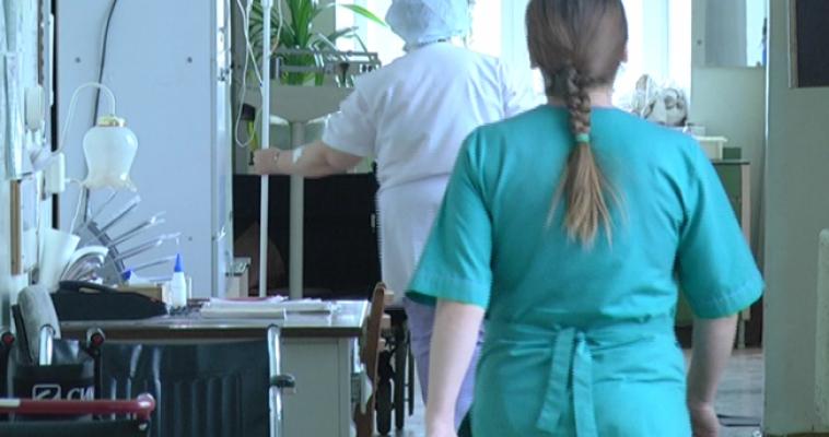 Обеспеченность медицинскими кадрами в Магнитогорске менее 50%