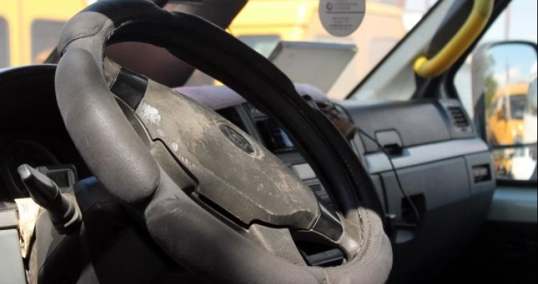 85 водителей «маршруток» нарушили ПДД