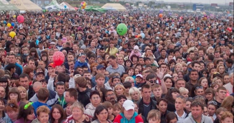 Объединенный праздник Дня города и Дня металлургов — забота о горожанах, у которых проблемы с алкоголем