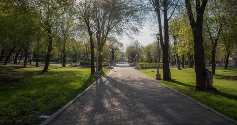 Гидрометцентр: первое полугодие 2015 оказалось самым теплым в истории России