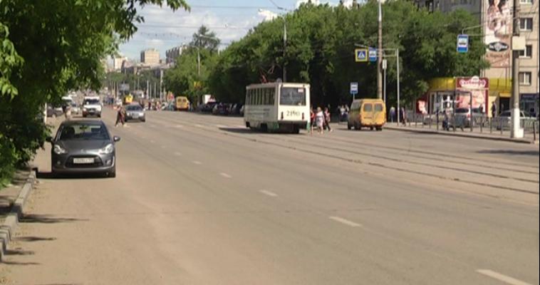 На дорогах Магнитогорска стало безопаснее