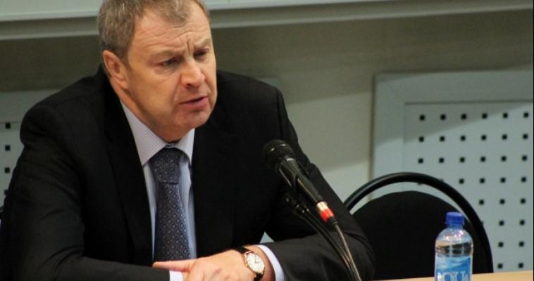 Виталий Бахметьев впервые попал в «народный рейтинг»