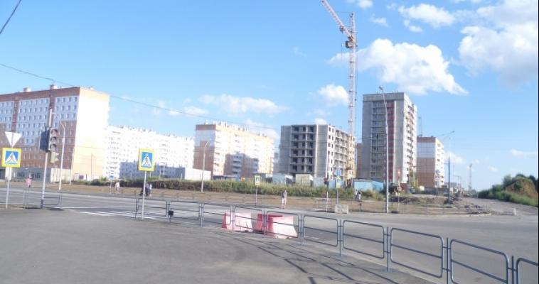 Какие дороги будут построены на юге города к 2020 году?