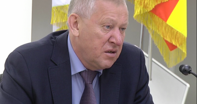 Евгений Тефтелев избран главой Челябинска