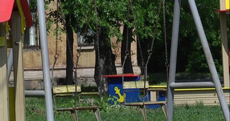 В Магнитогорске задержан очередной педофил