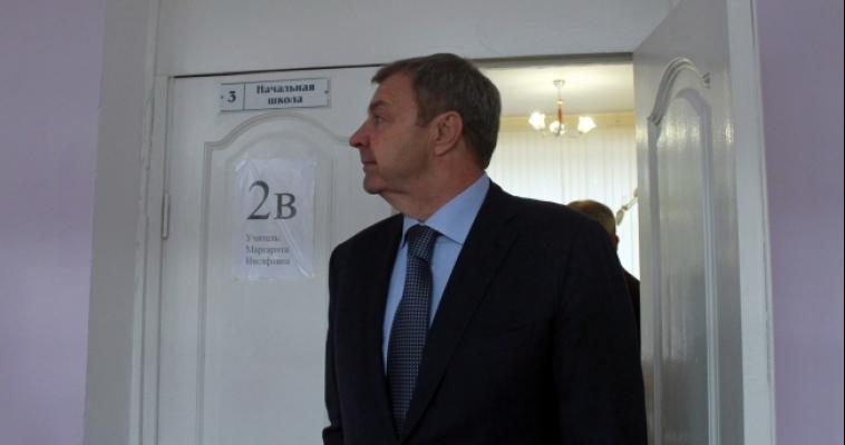 Виталий Бахметьев рассказал сайту magcity74.ru, как он учился в школе