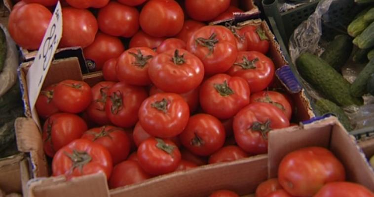 По просьбам жителей ярмарка урожая откроется по новому адресу в Правобережном районе