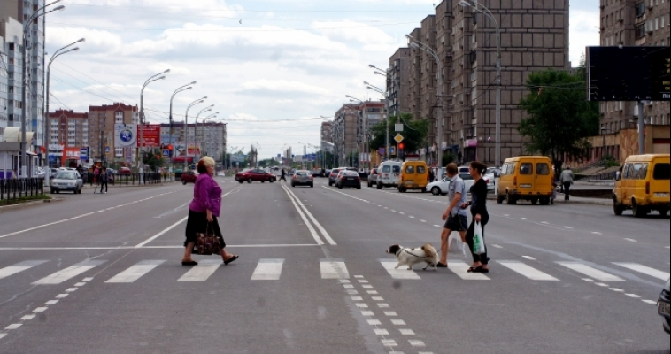 Виталий Бахметьев назвал дорожную разметку в городе побелкой до первого дождя