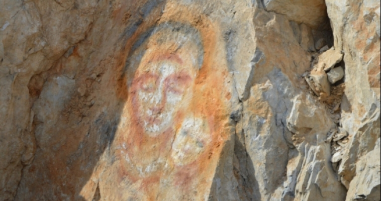 На Арском камне произошло чудо