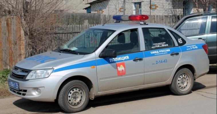 Жители Башкирии угнали самосвал, чтобы согреться