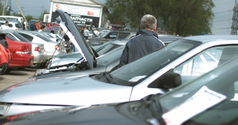 Владельцы автомобилей оценили уровень обслуживания в дилерских центрах