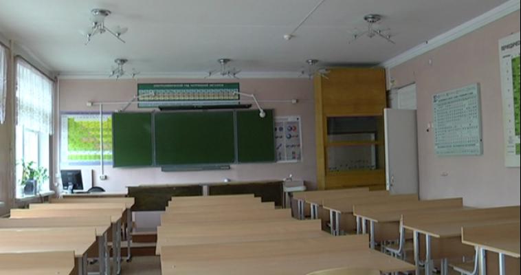 Шефы выделили магнитогорским школам 6,3 млн рублей