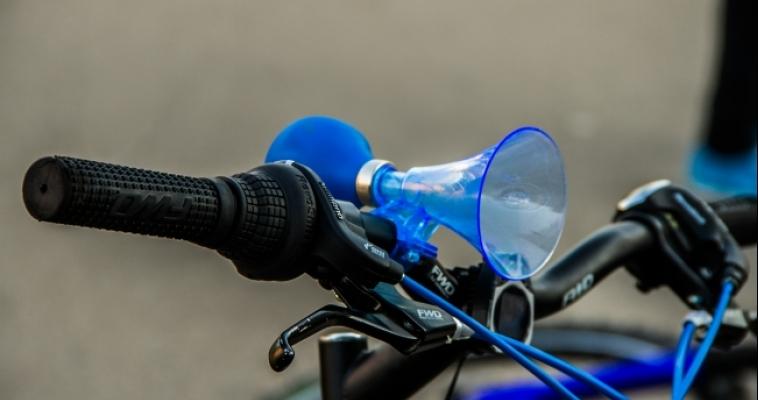 За кражу велосипеда магнитогорец проведет в тюрьме два года