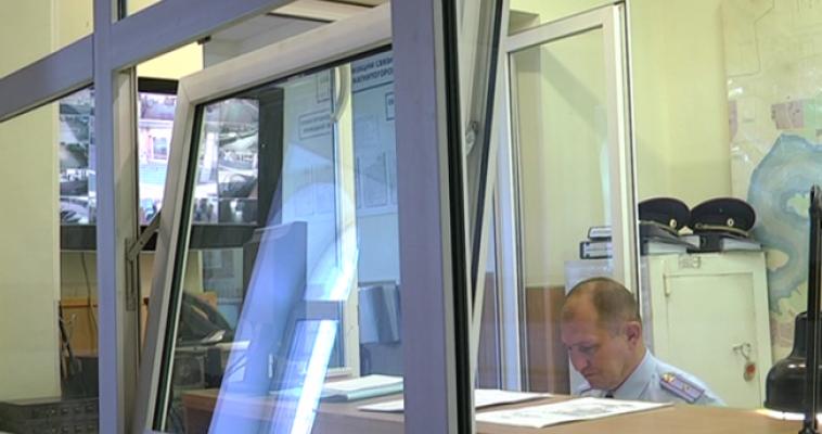 Число преступлений в Магнитогорске растет