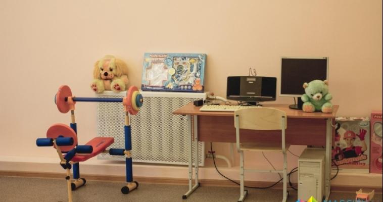В Магнитогорске выявлено 142 ребёнка, страдающих аутизмом