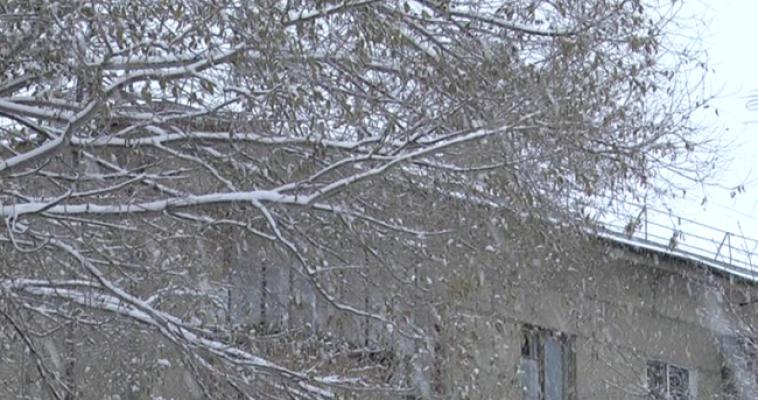 Ноябрь для Челябинской области — один из самых непредсказуемых месяцев