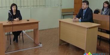 Зайнитдина Уметбаева подозревают в получении взятки