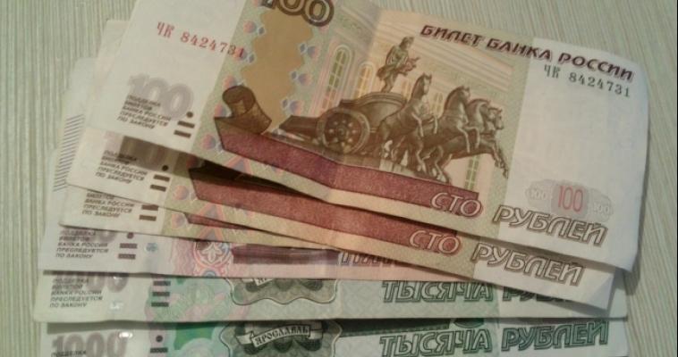 Россияне хранят деньги в рублях и прогнозируют стабильный курс доллара